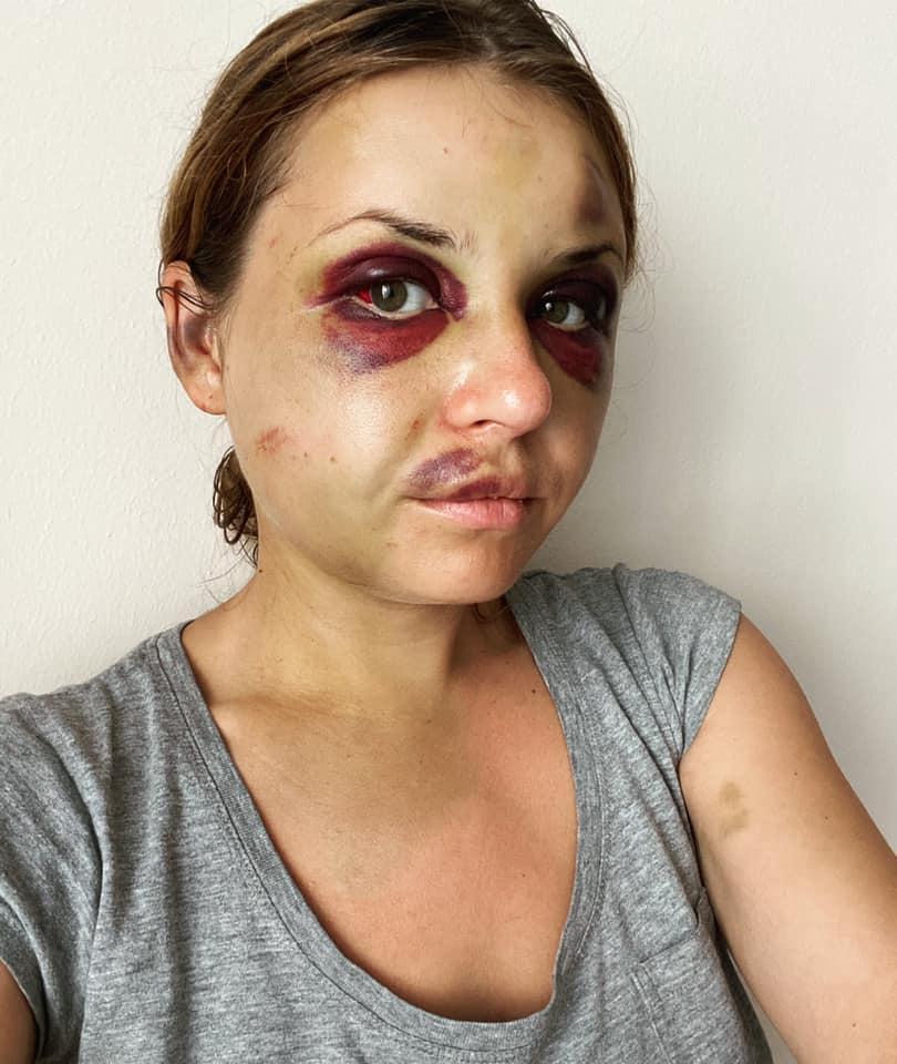 Чоловік, який напав на жінку у поїзді Маріуполь - Київ, їхав без квитка - Укрзалізниця, злочин - 117035233 3381918778527627 2520706797295714290 n