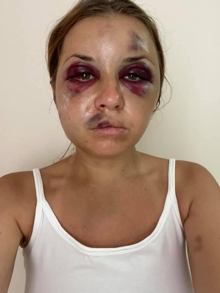 Чоловік, який напав на жінку у поїзді Маріуполь - Київ, їхав без квитка - Укрзалізниця, злочин - 117077342 3379386602114178 7365494499517684384 n