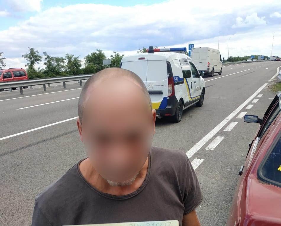 Їздили під «кайфом»: на Васильківщині у нетверезого водія та пасажира знайшли наркотики -  - 117108470 747105332719371 2370769924120668978 n