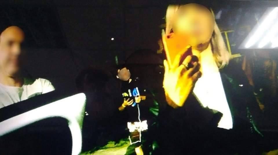 Табу в адаптивний карантин: на Васильківщині закрили нічний клуб -  - 117116879 746341082795796 3001320709261278791 n