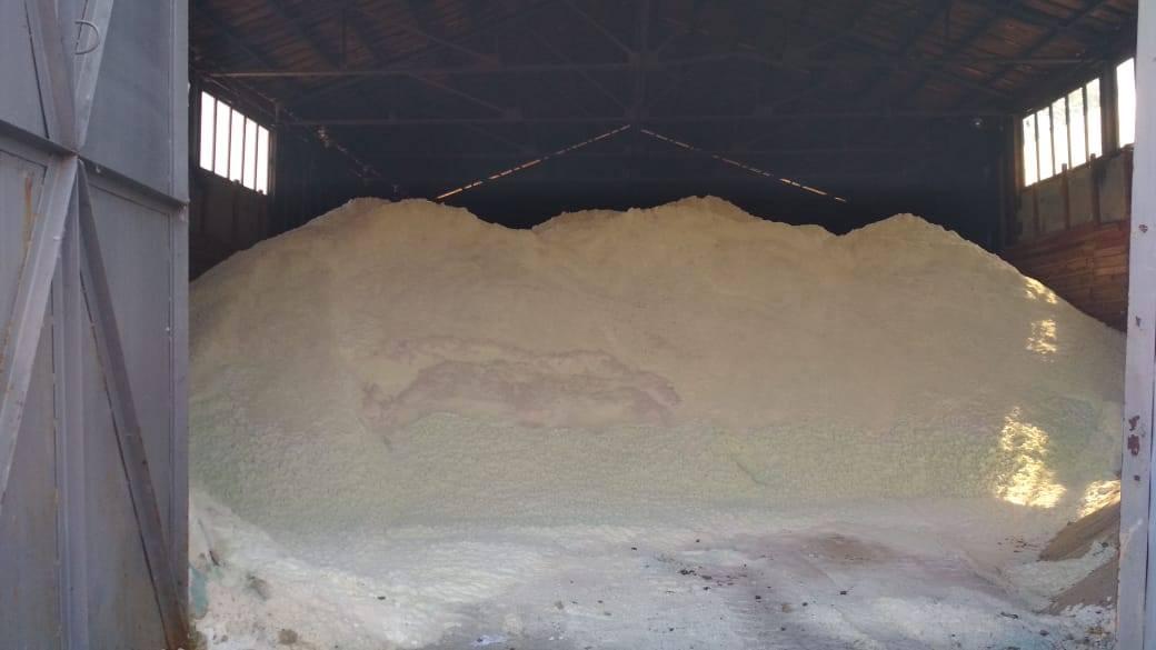 Не впадемо: у столиці сформували запаси солі та піску на зимовий сезон - Київ - 117244887 1508801635969378 2191574848526311555 o