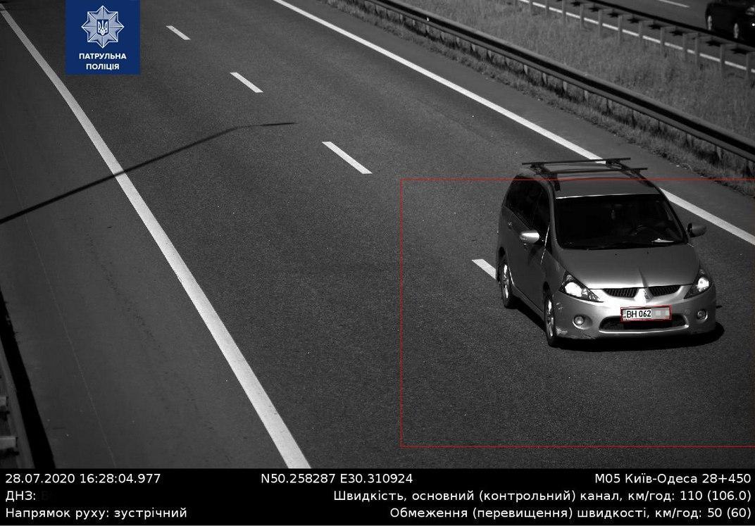 До 218 км/год: минулого тижня на дорогах зафіксували нові антирекорди швидкості - антирекорди на дорогах - 117250613 2666303616971489 246794511882146880 o