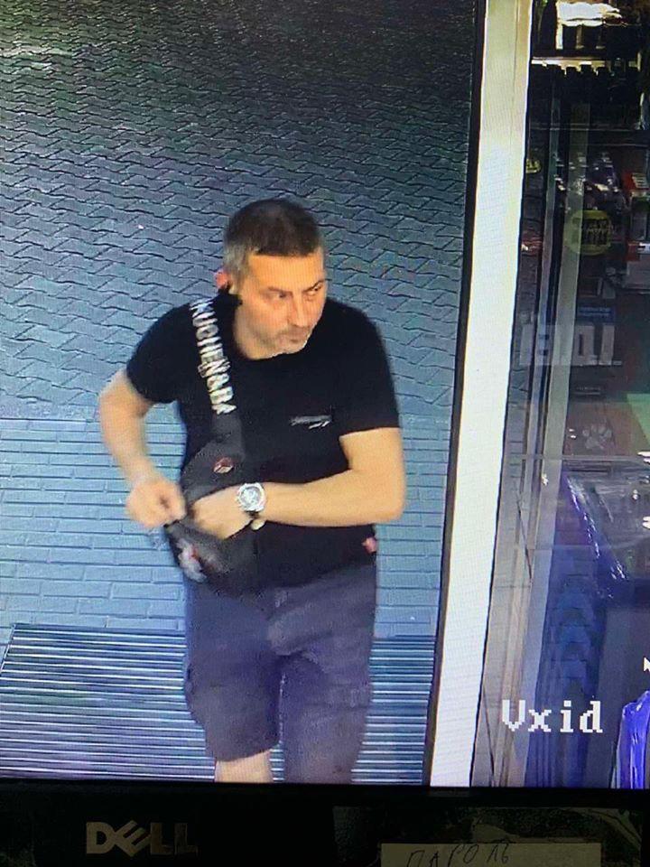 Водія, який скоїв ДТП на Фастівщині та втік, розшукує поліція - ДТП - 117335573 752877852142119 1093059132624401253 o