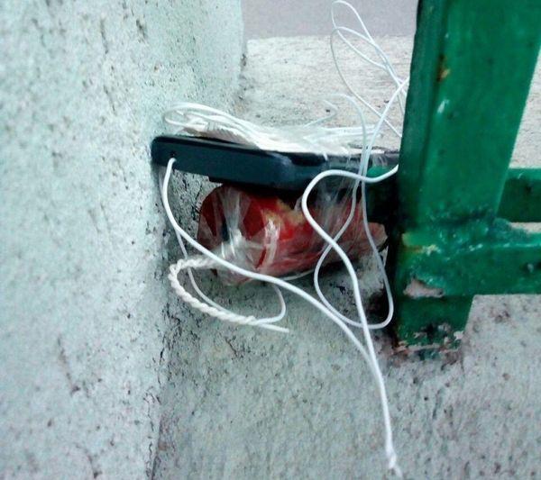 У Києві на Печерську знайшли вибухівку -  - 117426048 3181228755266207 1530435819280112118 n