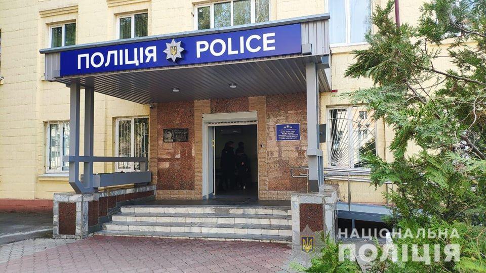 У Борисполі вбили людину -  - 118003142 3229631557091994 8675079116990294116 o