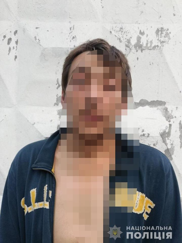 За викрадення кількох пляшок моторного мастила чоловіку загрожує 6 років в'язниці - Поліція, Київ, Грабіжник, АЗС - 118068871 3204290366293379 2503508163371805595 o