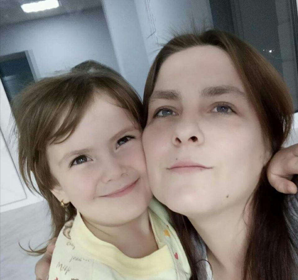 У Світильні на Броварщині зникла матір з малолітніми дітьми -  - 118129119 776631023153630 4588000614127933374 o
