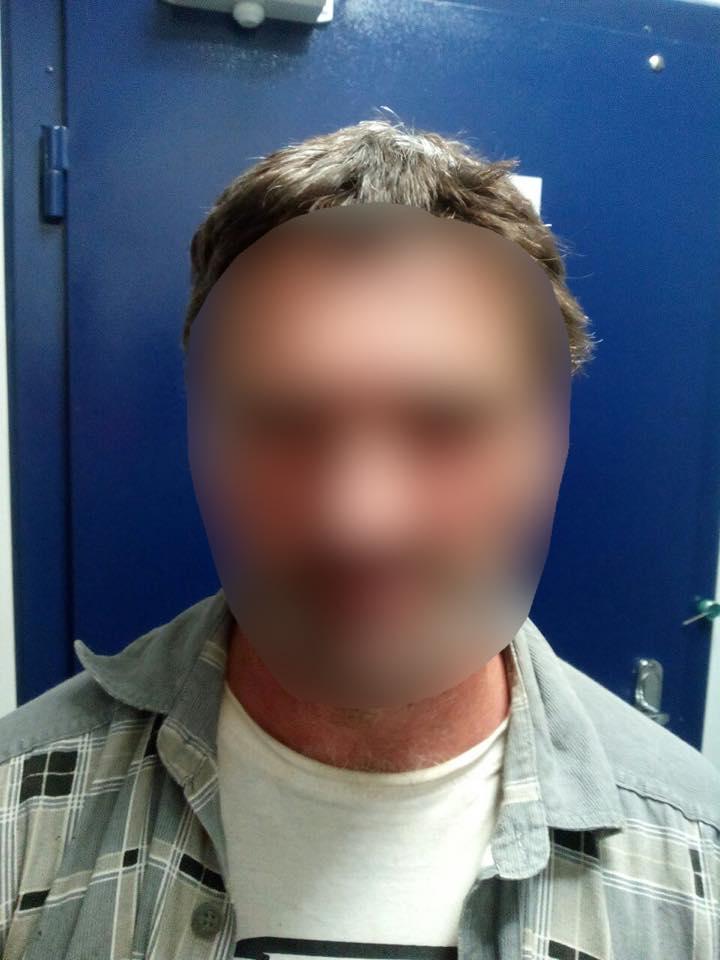 Напав на тещу: у Броварах оперативно затримали грабіжника - Грабіж, Броварський відділ поліції - 118436181 1395684650642139 4983572044793154651 n