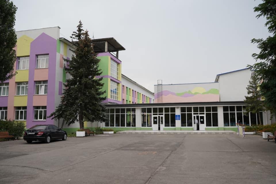Недоліки добудови школи в Українці пообіцяли терміново усунути -  - 118641375 2342029086105226 6070784587445664488 n