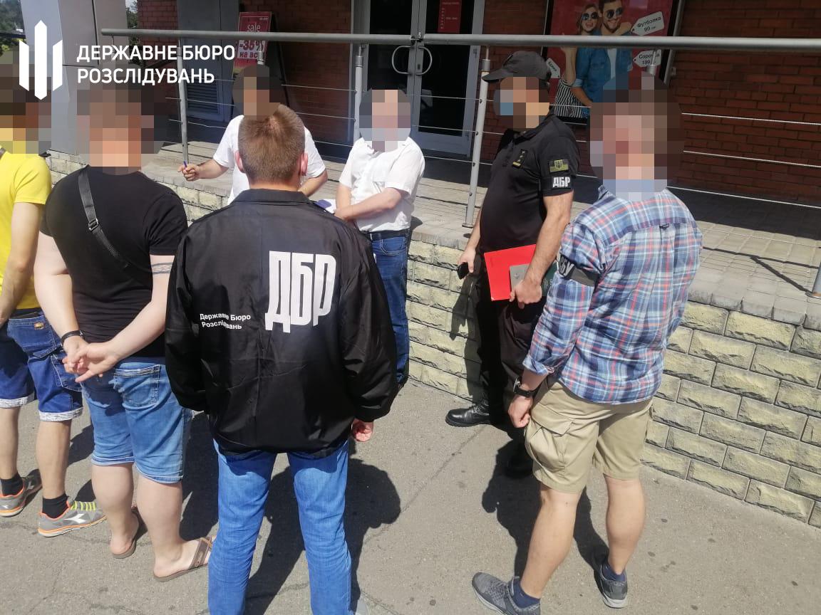 У Броварах затримали майора СБУ за продаж інформації російським спецслужбам - СБУ, Зрада - 11 taemnytsya