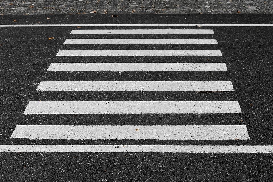З початку року на дорогах Київщини постраждали 263 пішоходи - правила дорожнього руху, пішоходи, пішохід, ПДР, ДТП з потерпілим, ДТП - 14 perehod