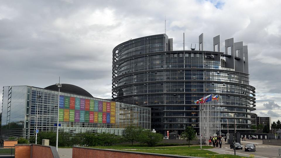 Депутати Європарламенту не визнають Лукашенка переобраним президентом Білорусі - Європарламент, Вибори президента, вибори, Білорус - 17 evroparlament