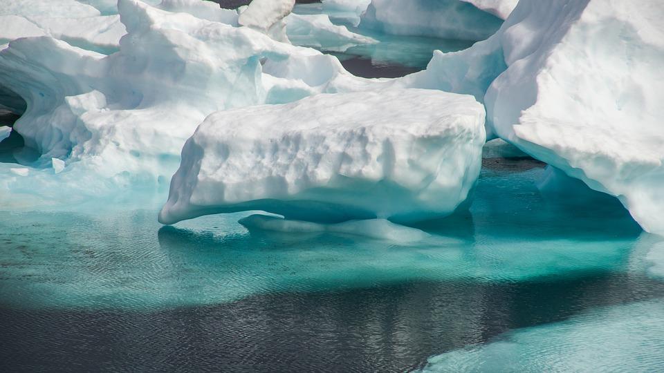 Крижаний щит Гренландії пройшов точку неповернення - льодовики, Гренландія - 17 grenlandyya