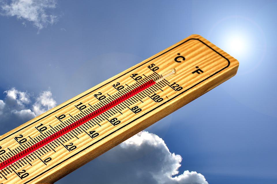 17 серпня на Київщині буде спекотно - прогноз погоди, погода - 17 pogoad2
