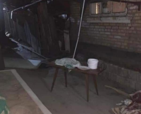 Ірпінь: жінку затримали за підозрою у вбивстві чоловіка (ФОТО 18+) - ірпінь, жінка - 20200807 105605