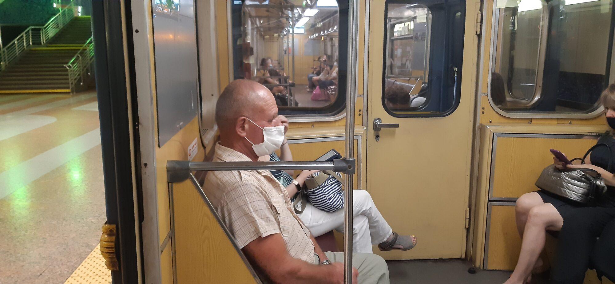У столиці від COVID-19 померло двоє людей - місто Київ, коронавірус, Віталій Кличко - 20200808 120401 2000x924