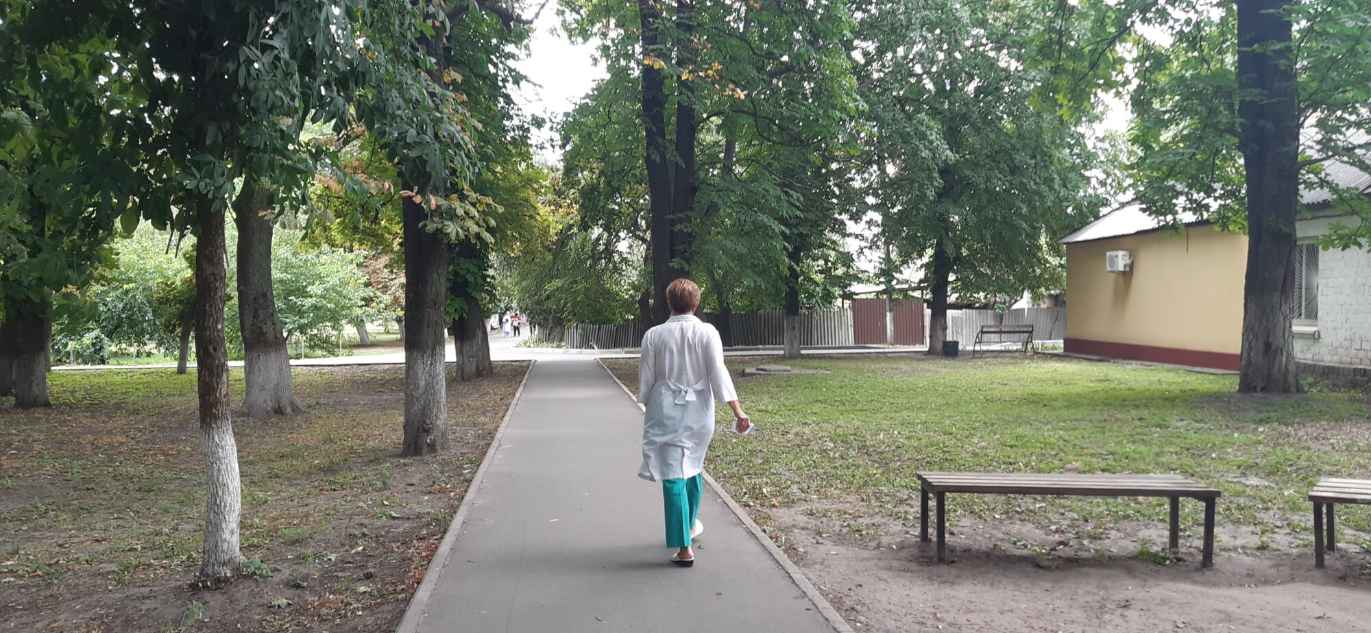 Бориспільщина: 15 людей захворіли на коронавірус - коронавірус, Бориспіль - 20200813 122322 2000x924