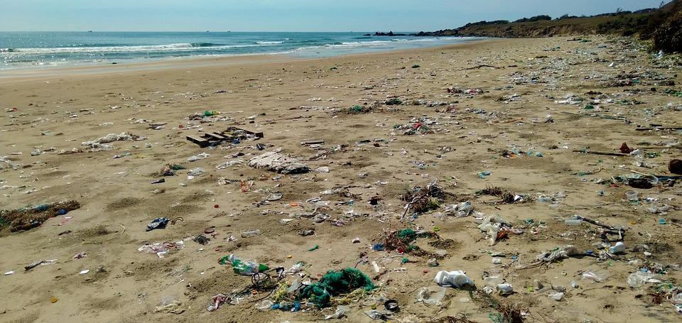 В Атлантиці може плавати до 21 млн тонн пластику, – експерти -  - 21 plastyk okean