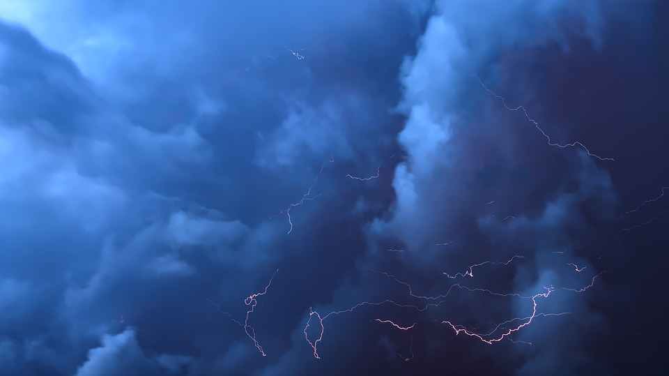 25 серпня Київщину накриють дощі та грози -  - 25 pogoda2