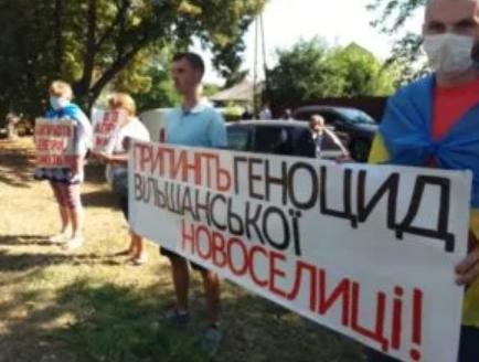 Військову частину у Василькові відвідав президент -  - 3