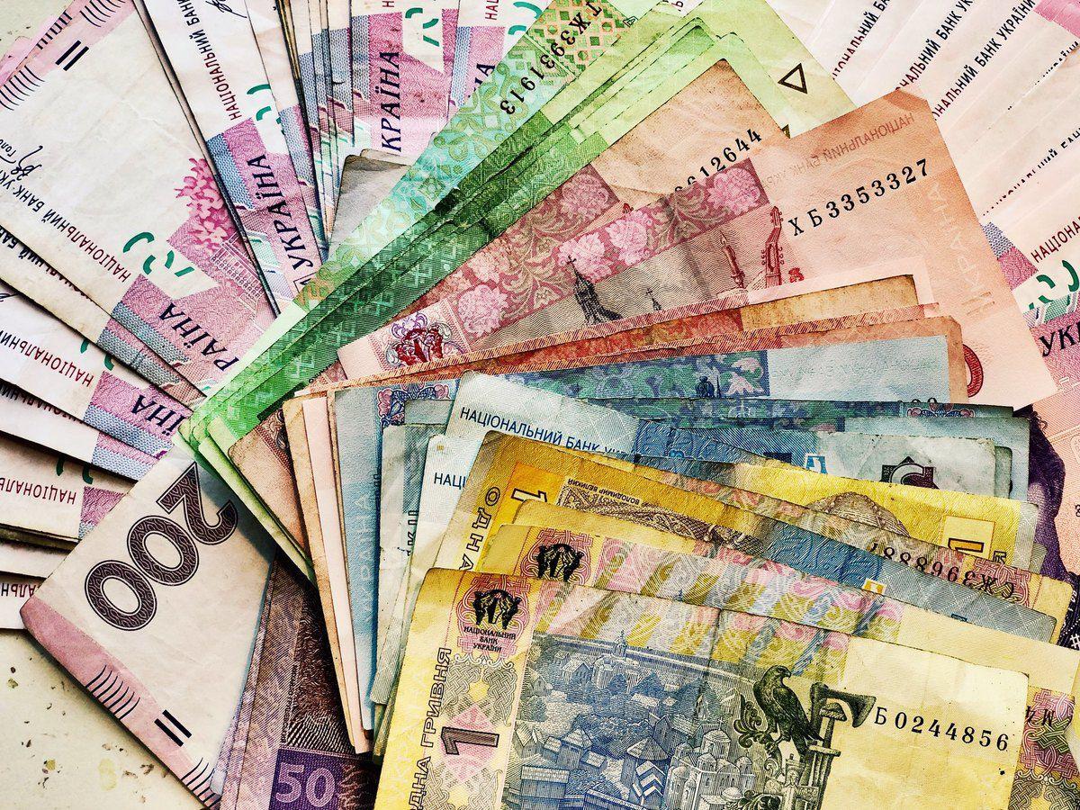 Приймати зношені банкноти мають всі українські банки - Нацбанк України, Гроші, валюта - 389430 1