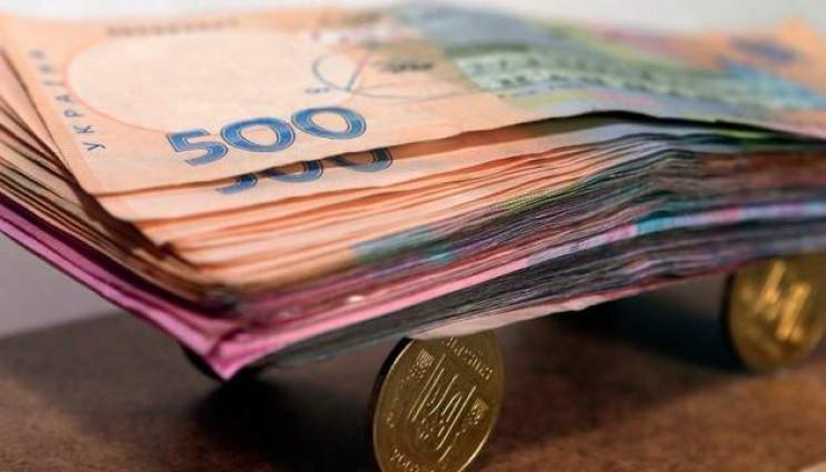 За 7 місяців жителі Київщини перерахували до місцевих бюджетів 8,7 млрд грн - податки, підприємці, Гроші, бюджет - 6ee68ba2952bb507bc5e8e561868bebd wide big