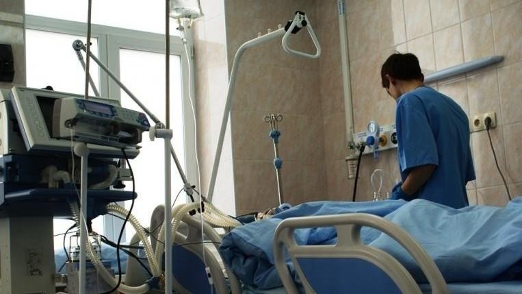 Ножове поранення на Васильківщині: жінка в реанімації -  - 975931.008f68b8448c563109c067308eddec14