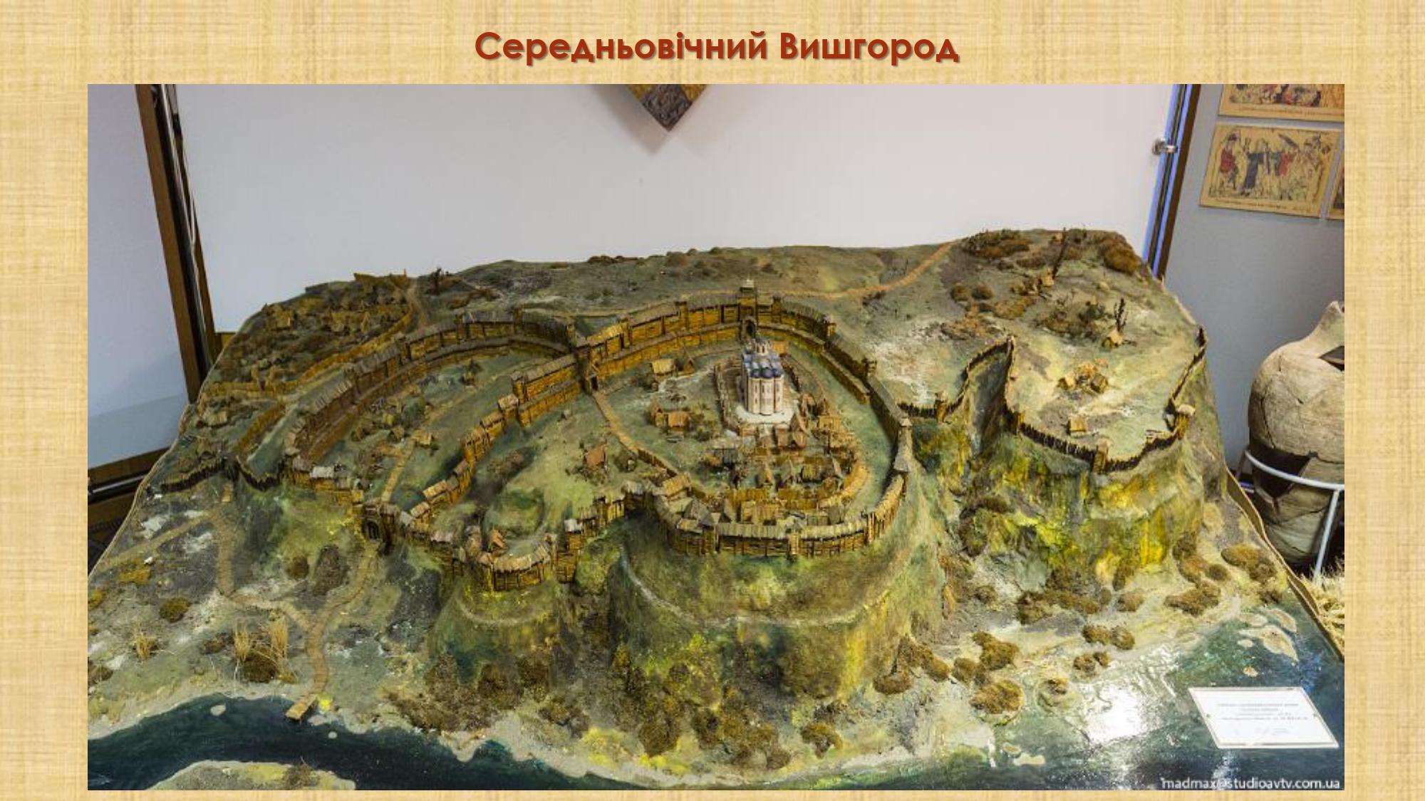 У Вишгороді діти опановують археологію -  - Arheolog2