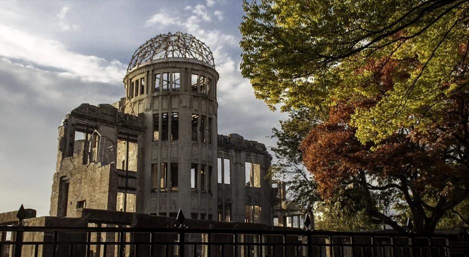 70 тисяч загинули і 200 тисяч померли згодом: 75 років тому на Хіросіму скинули ядерну бомбу - вибух - Bezymyannyj