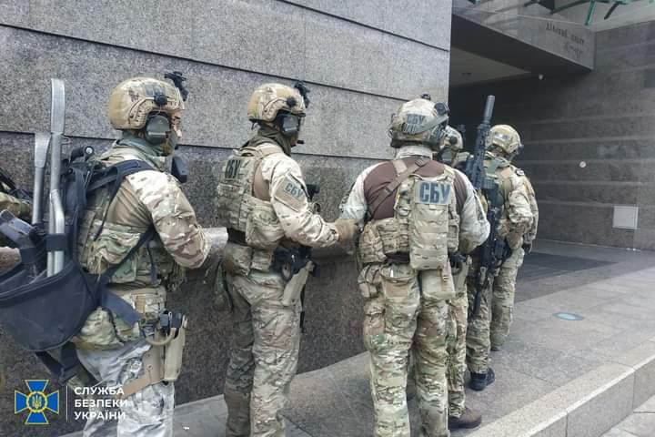 Київського терориста затримали (ФОТО, ВІДЕО) -  - FB IMG 1596457007750