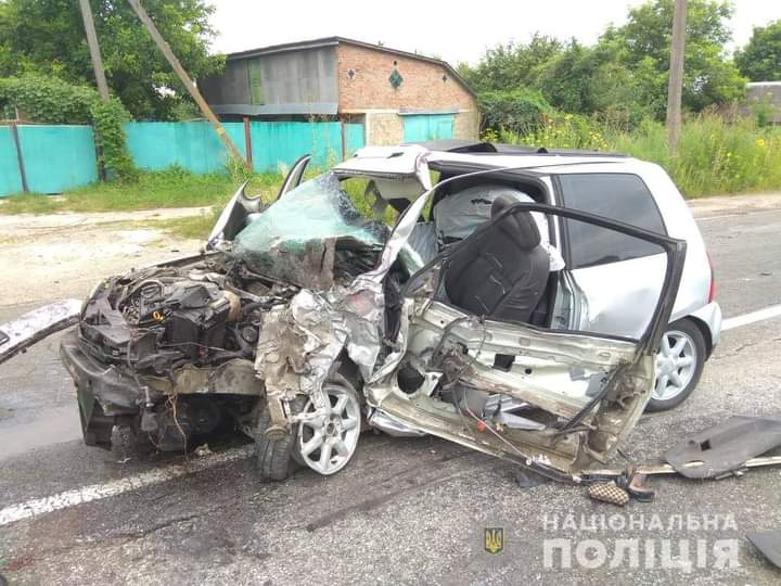 Смертельна ДТП між Крюківщиною і Тарасівкою: поліція відкрила кримінальне провадження - Тарасівка, Крюківщині - FB IMG 1596546276181