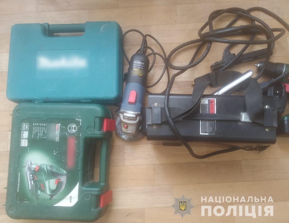Грабіжник орудував на Фастівщині та Васильківщині -  - Fastiv2