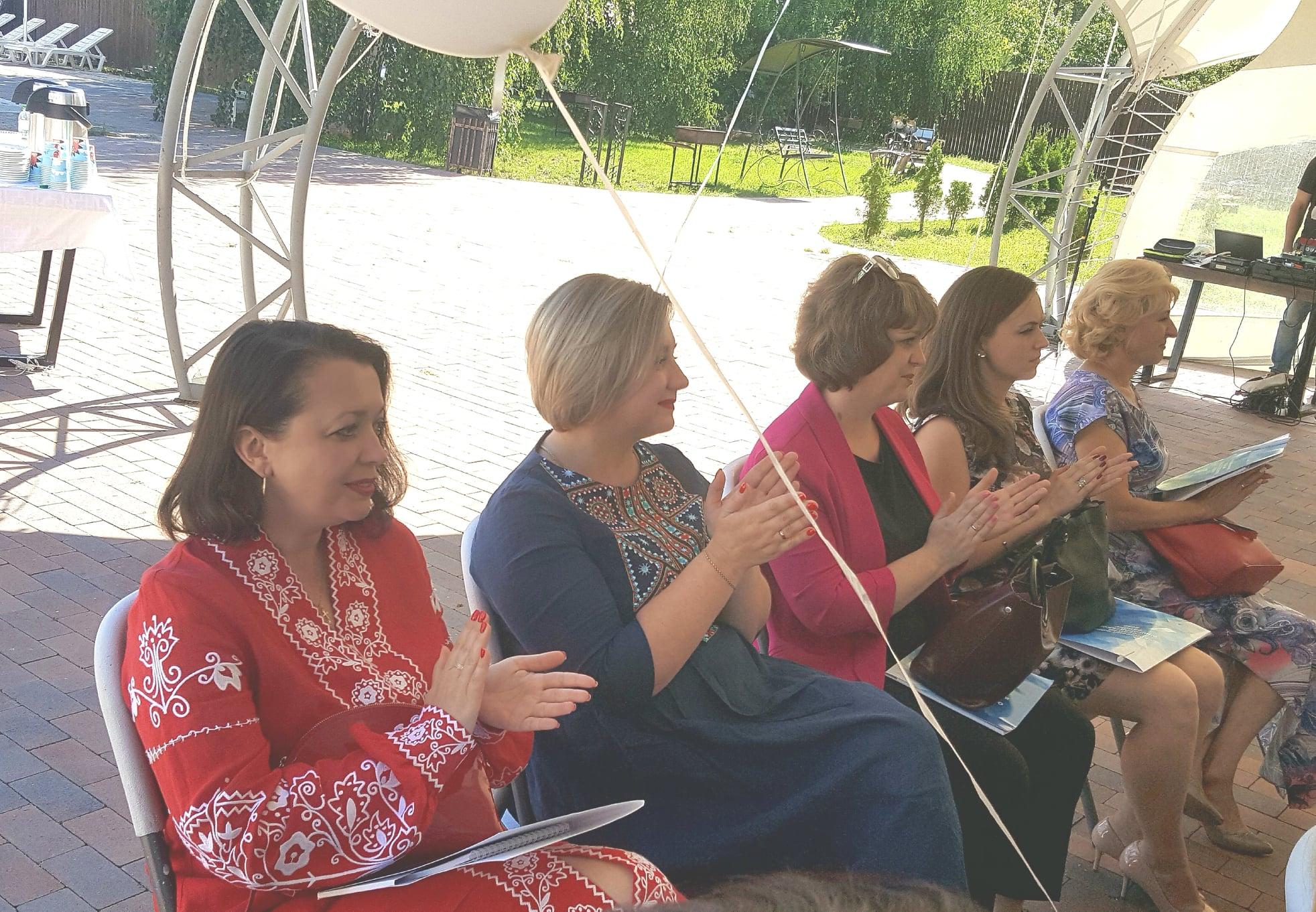 На Вишгородщині обговорили виклики навчального року -  - Forum2