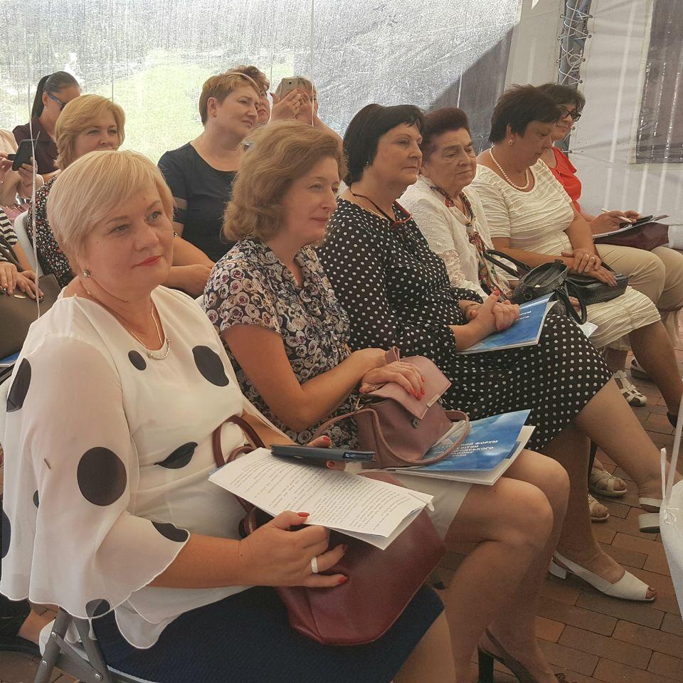 На Вишгородщині обговорили виклики навчального року -  - Forum3