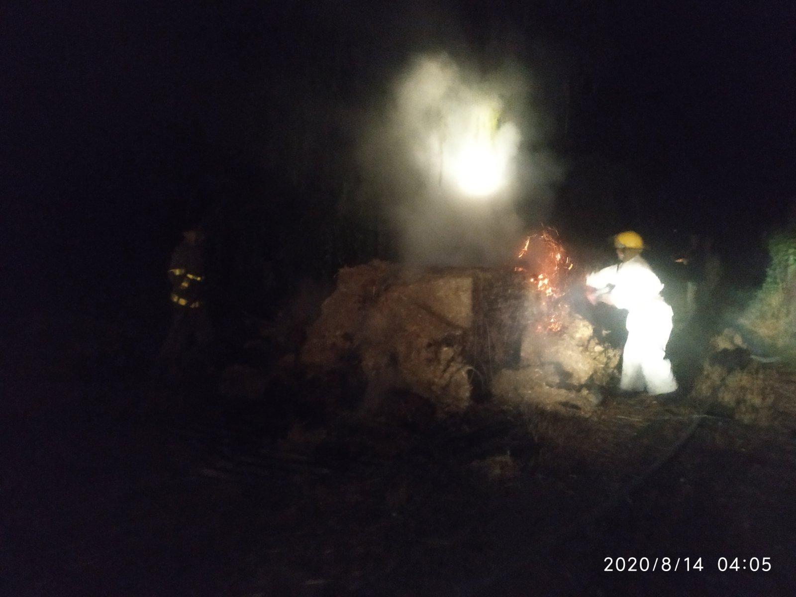 На Сквирщині вирують пожежі - Сквира, пожежі, ГУ ДСНС у Київськійобласті, вогонь - IMG 6012289fe842811d022a0881aa7d0aaa V