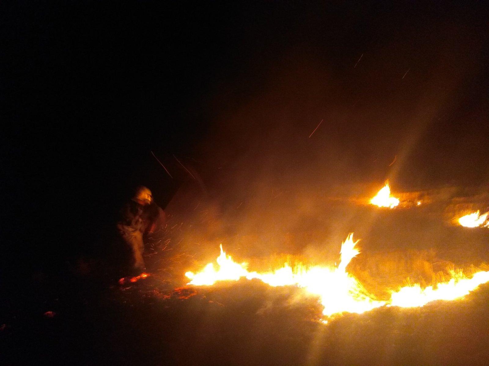 В Сквирському районі масово горять поля - сквира пожежі, Сквира, ГУ ДСНС у Київськійобласті - IMG bc940a37ee7c58b5a8fcceb8d2032d9f V
