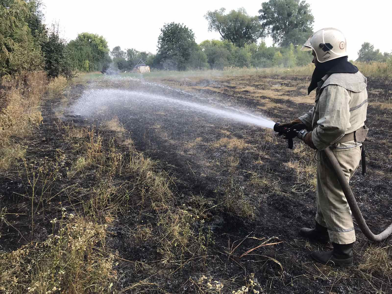 Жителі Сквирщини завдають шкоди довкіллю -  - IMG fc2bc02a49f056925347ebc502383412 V