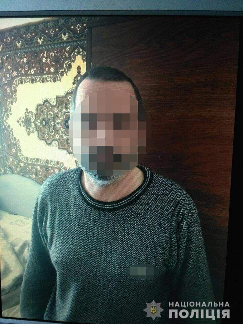 40-річний киянин, який ображав матір і забирав у неї пенсію, може сісти у в'язницю - Київ - IMG 20200808 145203 029