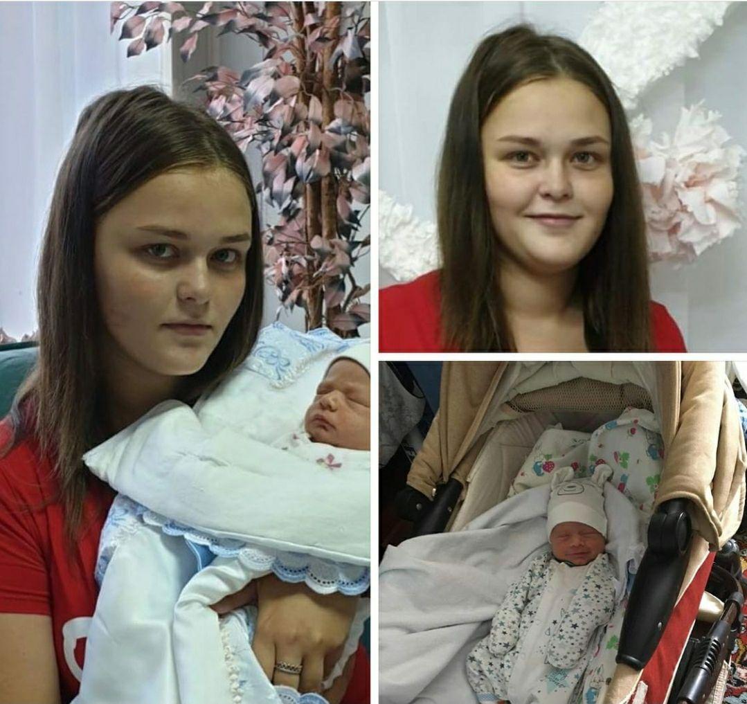(УВАГА, ОНОВЛЕННЯ: РОЗШУКАНІ!) У Вишневому зникла 16-річна мама з малюком - розшук, дівчина, Вишневе - IMG 20200818 094506 049