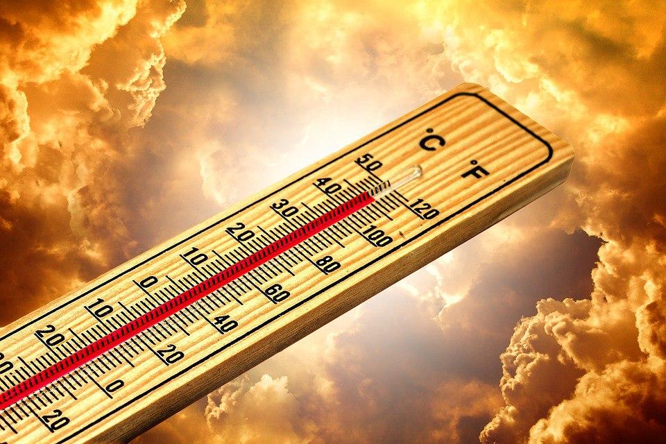 У США зафіксували найвищу температуру на Землі -  - IMG 20200819 092248 278