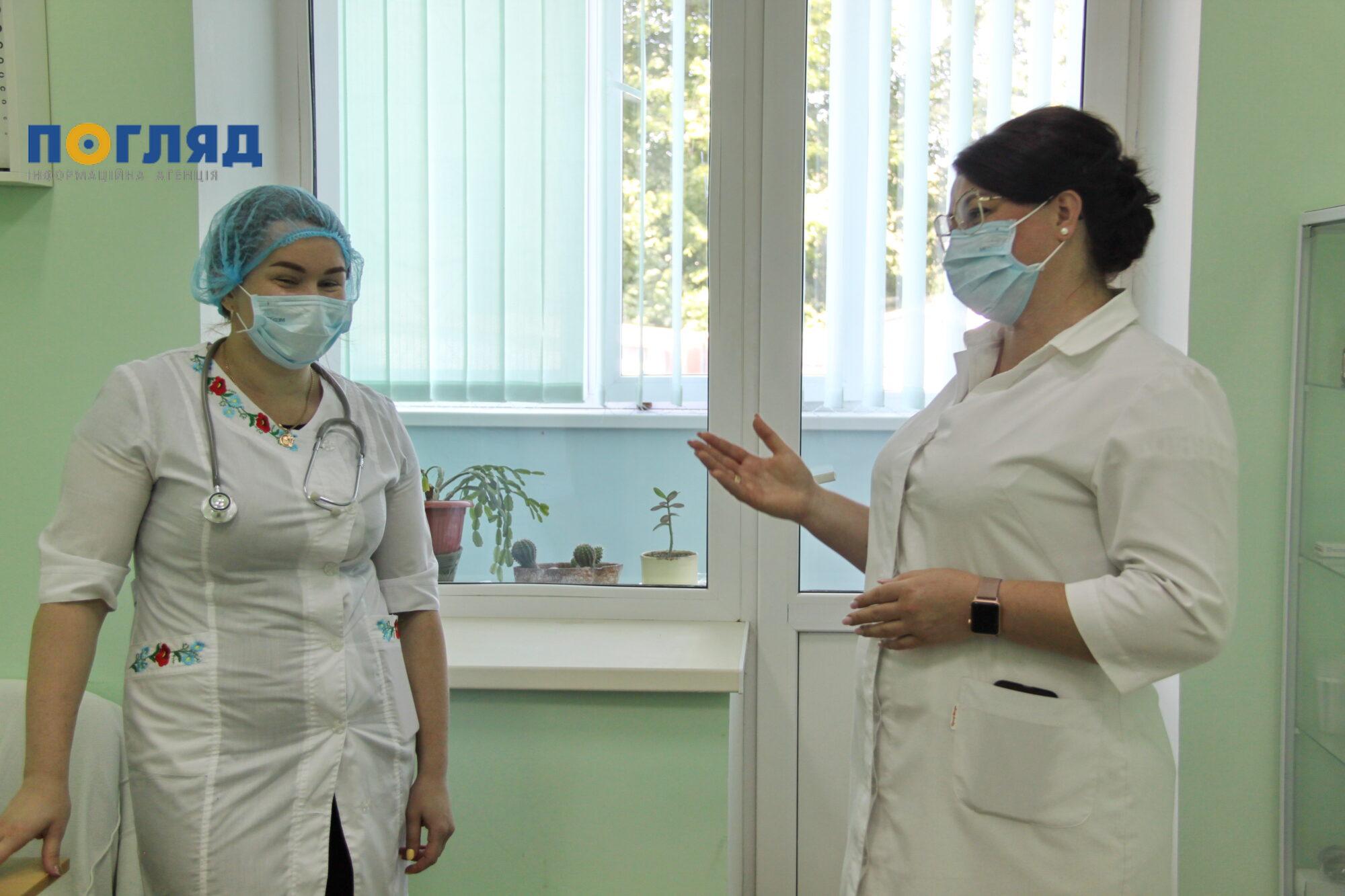 Коронавірус на Васильківщині: інтерв'ю з головним лікарем (частина І) - коронавірус - IMG 4957 2000x1333