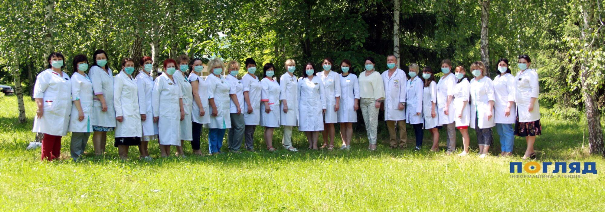 Коронавірус на Васильківщині: інтерв'ю з головним лікарем (частина І) - коронавірус - IMG 5104 2000x703