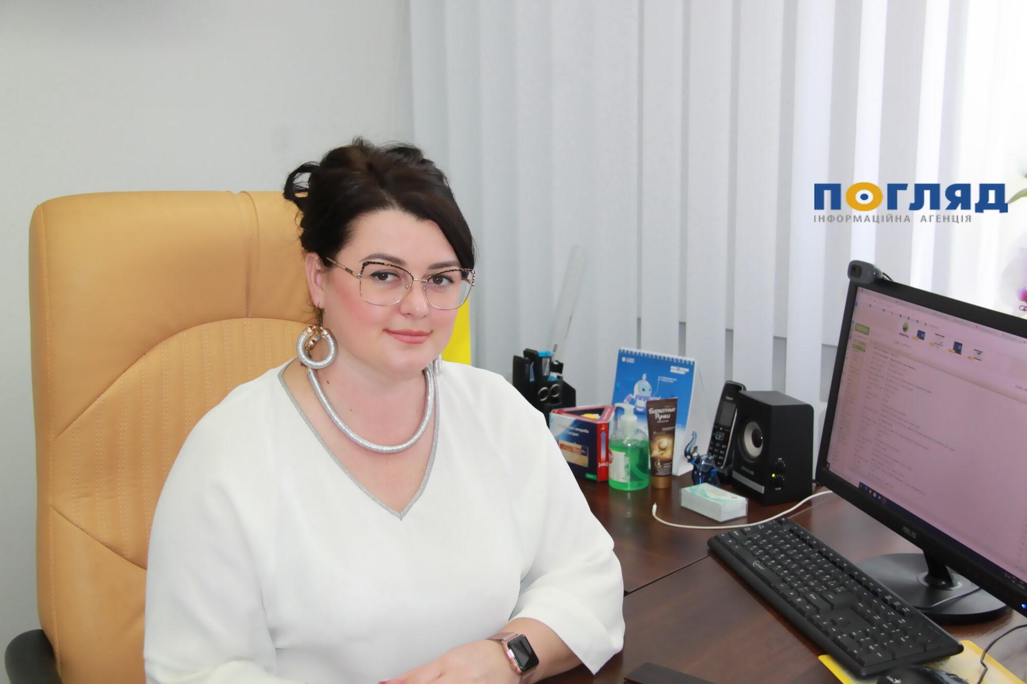 Коронавірус на Васильківщині: інтерв'ю з головним лікарем (частина І) - коронавірус - IMG 5132 2000x1333