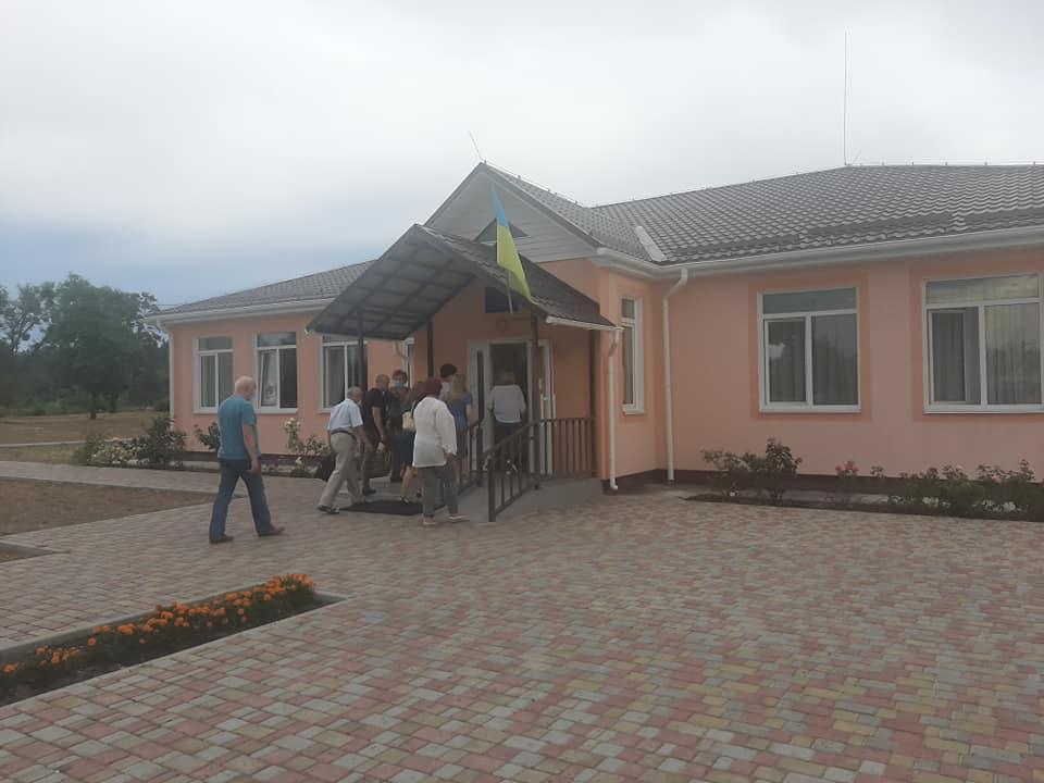 На Вишгородщині перевіряють школи і садочки - Освіта, новий навчальний рік, київщина, Вишгородський район - SHkola3