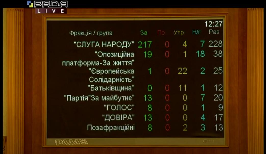 Парламент погодив конкурс на кращий ескіз великого Державного Герба України -  - Screenshot 24