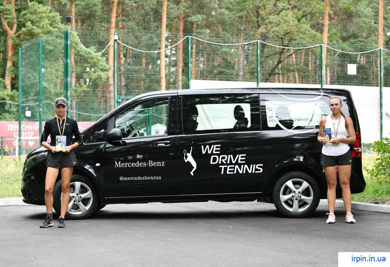 Крутих та Соболєва – чемпіони України: переможці визначилися на тенісному турнірі в Ірпені - теніс, спортивні змагання, спорт, Приірпіння, київщина, ірпінь - Tenis chemp Irp 2