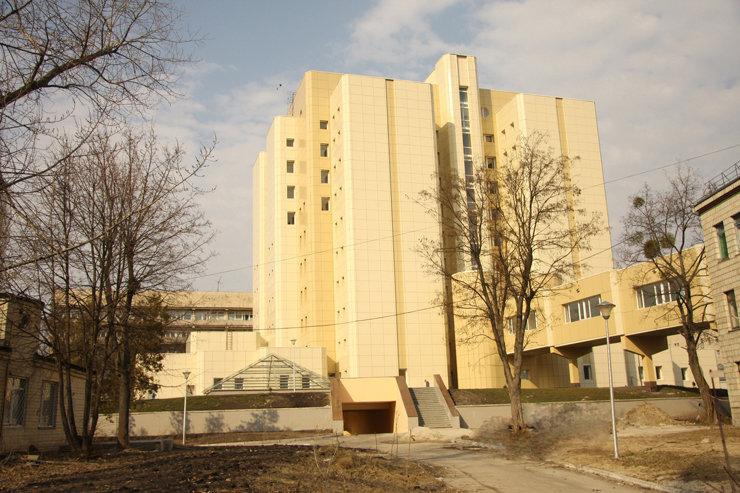 В Інституті раку з'явиться лабораторія за 106 млн грн -  - XXXL