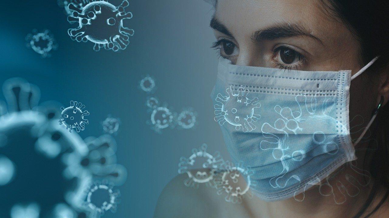 За добу на Київщині - 70 нових хворих на COVID-19 - коронавірус, київщина - coronavirus 4914026 1280