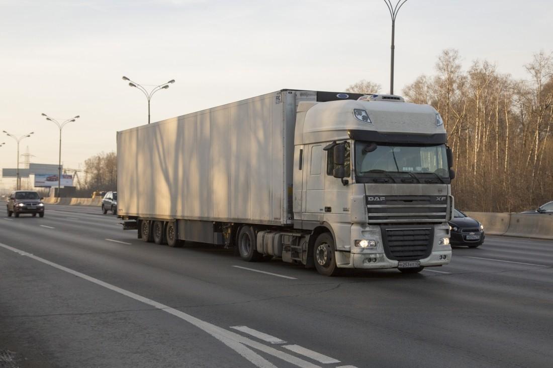 Згурівка: за перевантаження фури перевізник сплатить штраф - Транспорт, Прокуратура, Згурівка - gruzoperevozki fura 20 tonn sever logistik