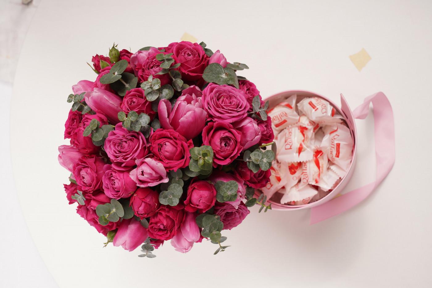 Де замовити квіти з доставкою по всій Київщині? -  - image2